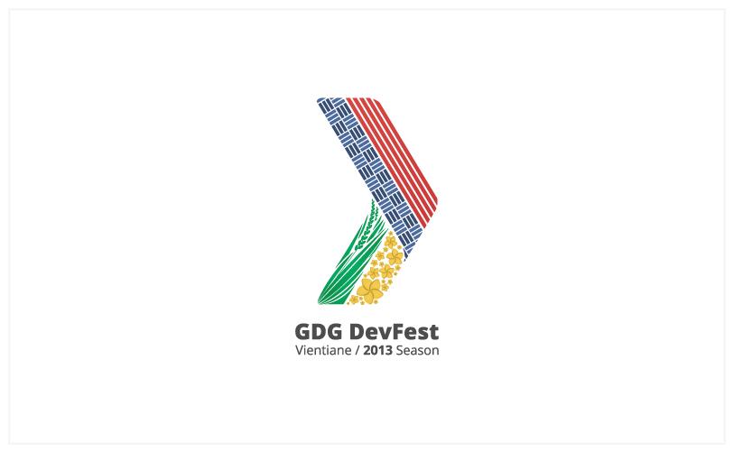 Logo Design - GDG devfest logo