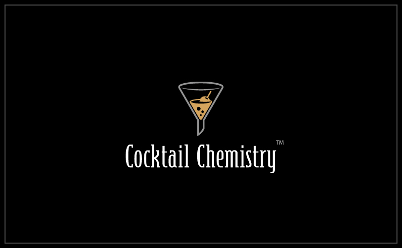 Cocktail Chemistry Logo 2