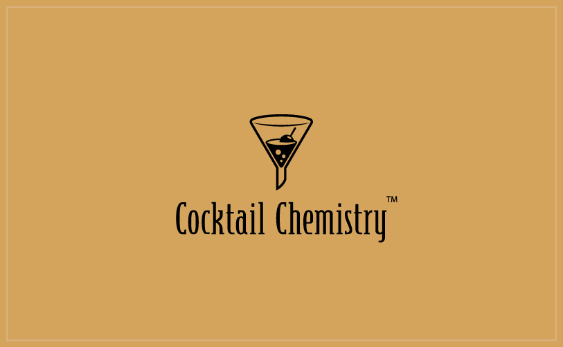 Cocktail Chemistry Logo 3