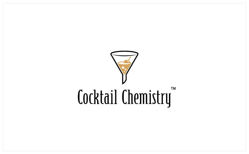 Cocktail Chemistry Logo