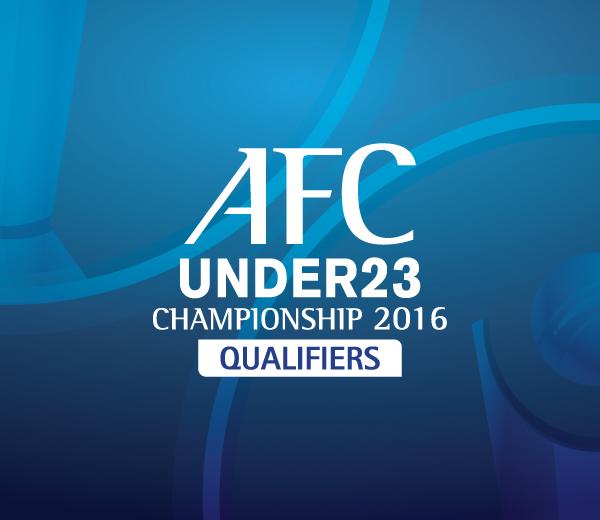 AFC Under23 Booklet