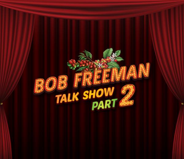 Bob Freeman Show