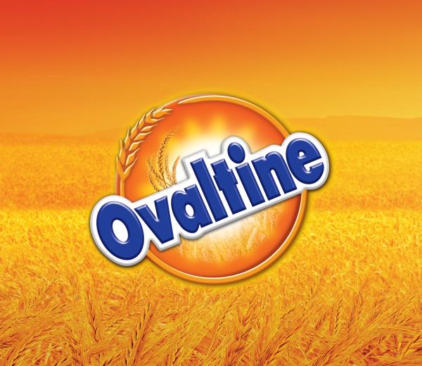 Ovaltine Booth