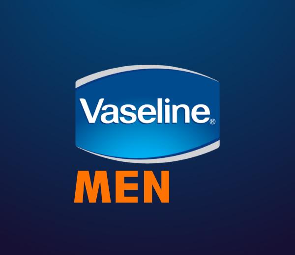 Vaseline Men
