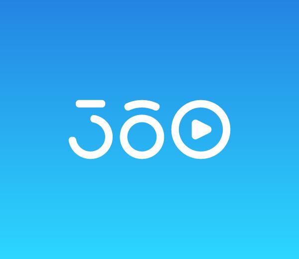 Videostream360 Logo