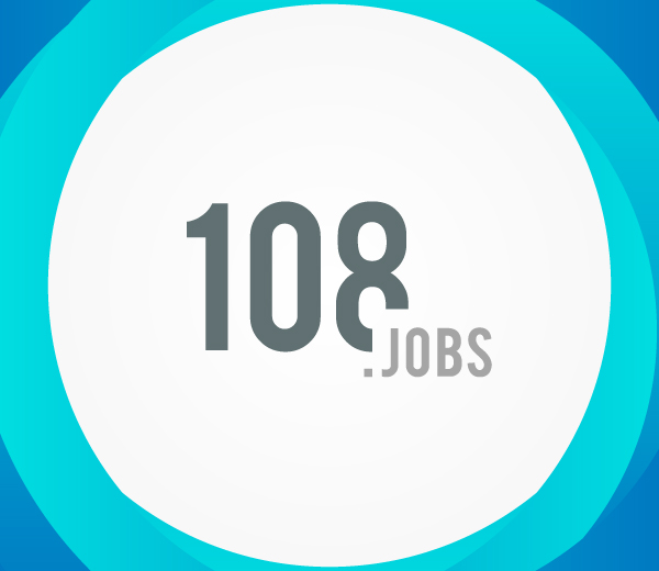 108 JOBS